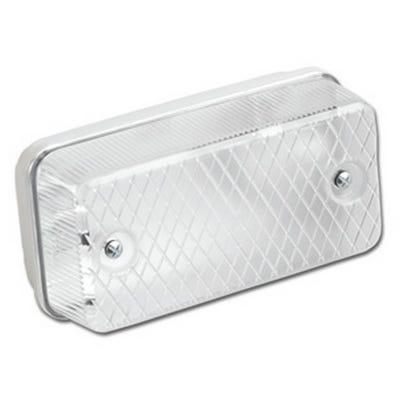 KingShield 100W IP65 Aluminium Outdoor Bulkhead Light