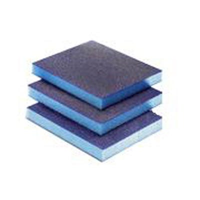 Contour Medium Sanding Pads Pack of 3