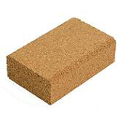 Small Cork Sanding Block