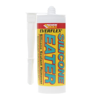 Everbuild Silicone Eater 100ml
