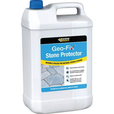 Everbuild Geo-Fix Stone Protector 5L