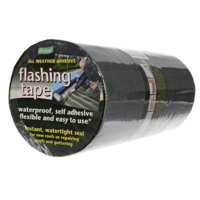 Pro Self Adhesive Flashing Tape 300mm x 10m