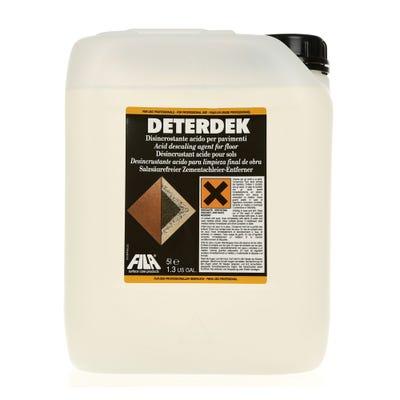 Fila Deterdek Acid Descaling Floor Cleaner 5L