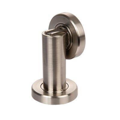 Magnetic Door Holder Satin