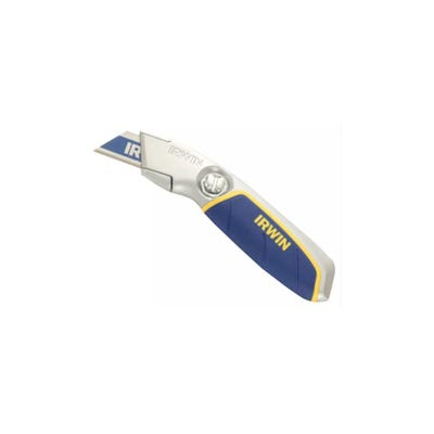 Irwin Pro Touch Fixed Blade Utility Knife