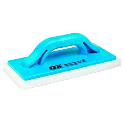 OX 120mm x 300mm Polymer Sponge Float