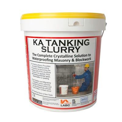 KA Tanking Slurry 25Kg