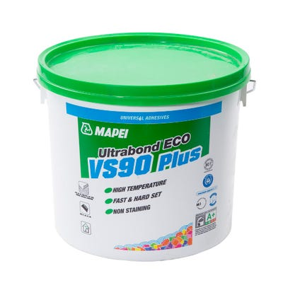 Mapei Ultrabond Eco VS90 Plus Vinyl & Rubber Adhesive 5kg