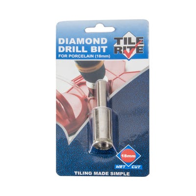 Tilerite Diamond Drill Bit