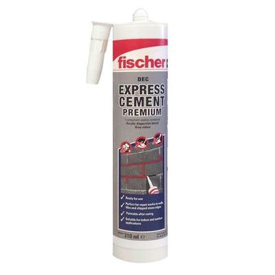 Fischer 310ml Dec Express Cement Premium
