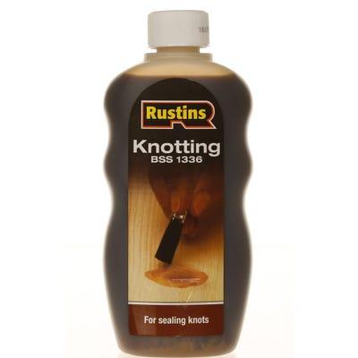 Rustins Natural Knotting 300ml