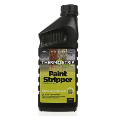 Thermostrip Pro Paint Stripper 1L