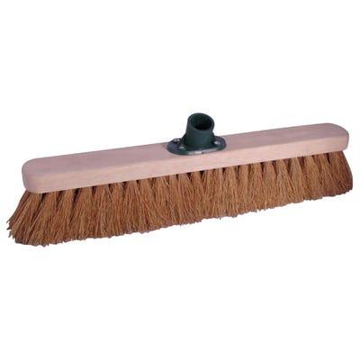 ProDec 18'' Soft Sweeping Broom Head