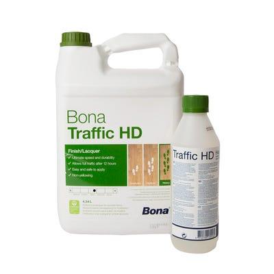 Bona Traffic HD Matt Lacquer 4.95L