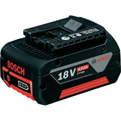 Bosch 18V 4.0 Ah Li-Ion Battery