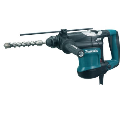 Makita HR3210C AVT SDS-PLUS 5KG 32mm Rotary Hammer Drill 110V