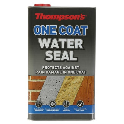 Thompson's One Coat Water Seal 5L