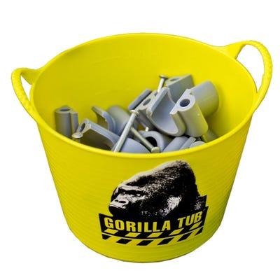 Gorilla Yellow Tub Micro