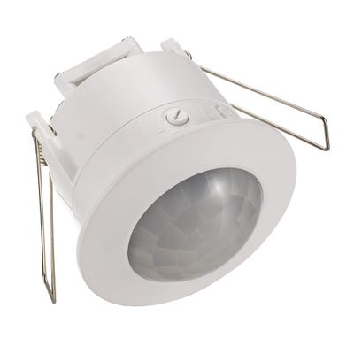 Knightsbridge Recess Mounted 360° PIR Sensor OS009