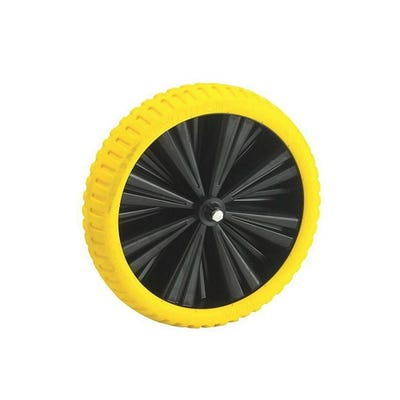 Titan Universal Puncture Proof Wheel Various Bore Fits All Wheelbarrow