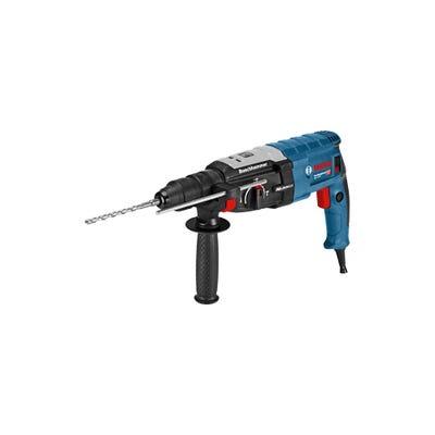 Bosch GBH2-28F SDS Plus 2KG 3 Function Hammer 850W 240V QC Chuck
