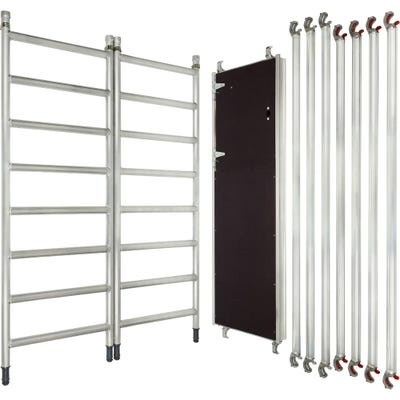 Youngman Minimax Access Tower Extension Pack