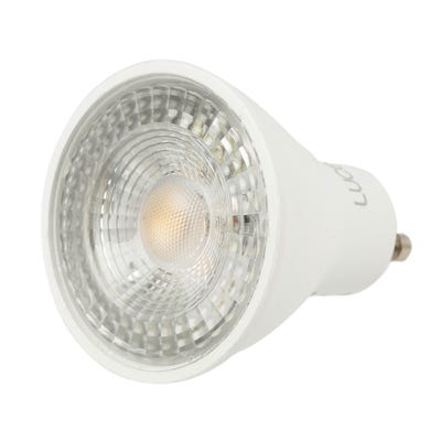 Luceco 5W LED Lamp MR16 Natural White Non-Dimmable LMN5W37P-01