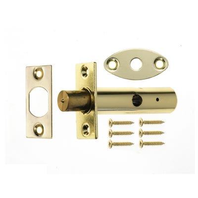 ERA Door Security Bolt Satin (1Bolts/No Key)
