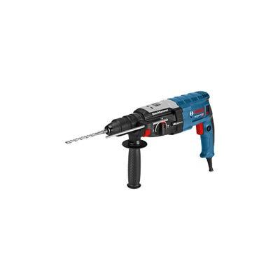 Bosch GBH2-28F SDS Plus 2KG 3 Function Hammer 850W 110V QC Chuck