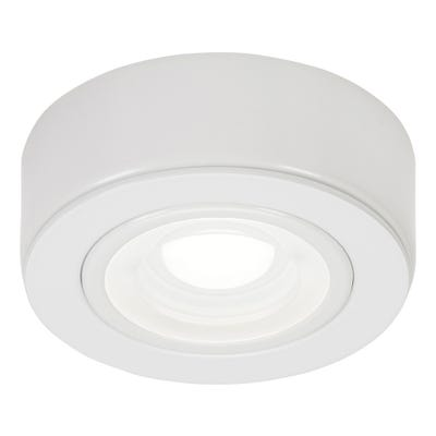 Knightsbridge LED Under Cabinet Light White 4000K