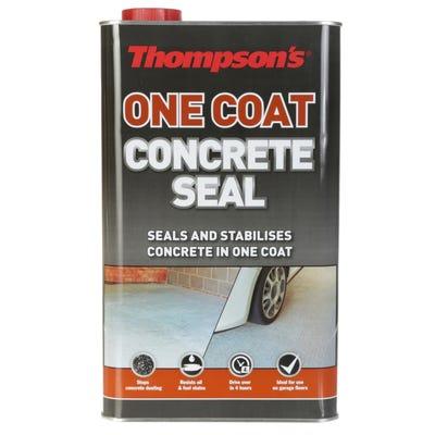 Thompson's One Coat Concrete Seal 5L