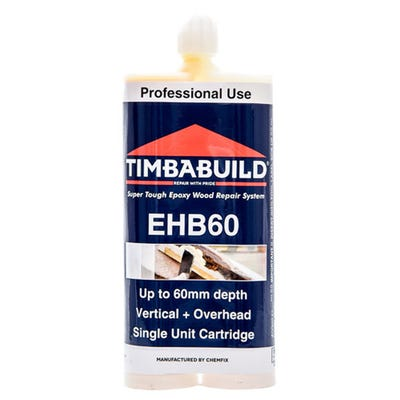 Timbabuild EHB60 Repair Resin 400ml