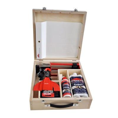 Timbabuild Starter Kit