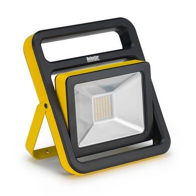 Defender 20W LED Slim Light 240V