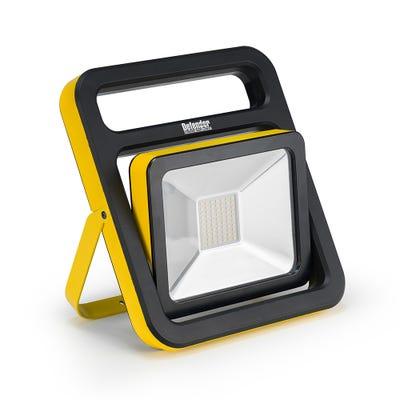 Defender 30W LED Slim Light 240V