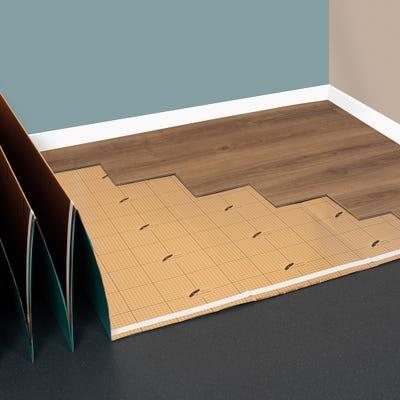 Elka 1.5mm Underlay for Vinyl 9.6m²