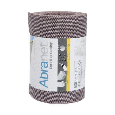 Mirka Abranet Sandpaper P80 2.5m Roll