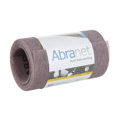 Mirka Abranet Sandpaper P120 2.5m Roll