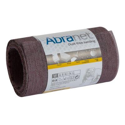 Mirka Abranet Sandpaper P180 2.5m Roll