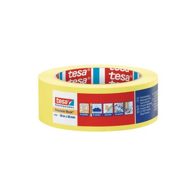 Tesa Precision Masking Tape 38mm x 50m