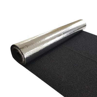 Timbertech Neo Foil Backed 3mm Underlay 10m²