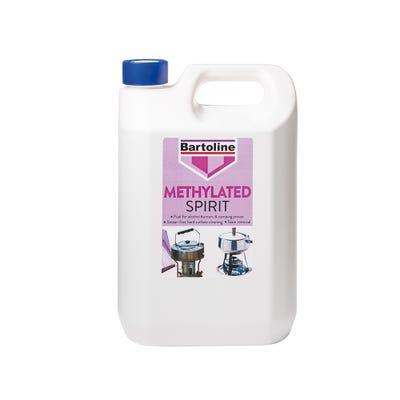 Bartoline Methylated Spirit 5L