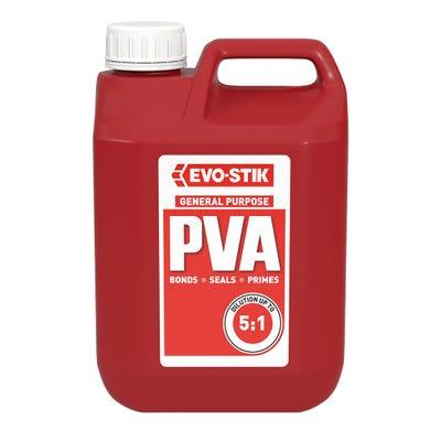 Evo-Stik General Purpose PVA 5L