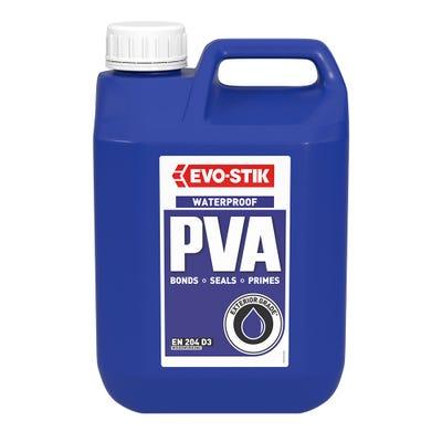 Evo-Stik Waterproof PVA 5L