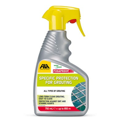 Fila Fugaproof Grout Protector 750ml