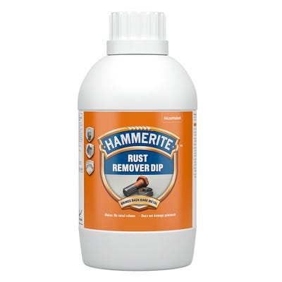 Hammerite Rust Remover 500ml