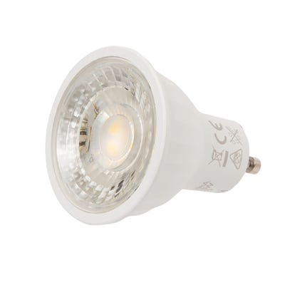 Aurora GU10 LED Cool White 4000K 350LM Non-Dimmable Lamp