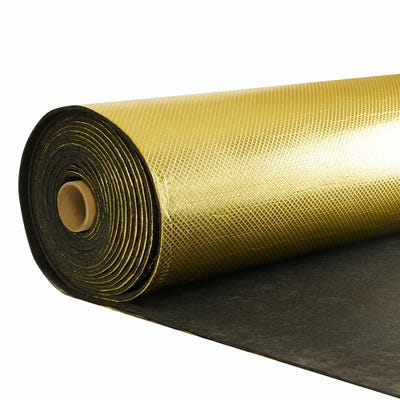 Timbertech Neo Acoustic Gold 5mm Underlay 8m²