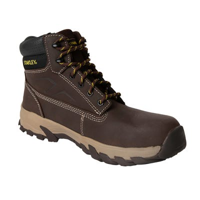 Stanley Tradesman Safety Boots