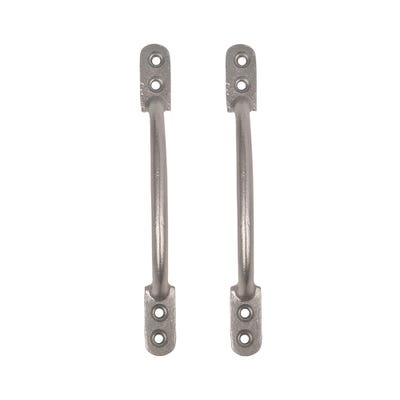 Sichern Hot Bed Handle 150mm Hsg Pack Of 2